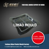 fruit thin wall dish mould