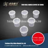 thin wall ketchup round container mould
