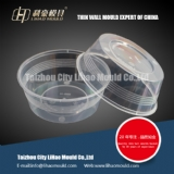 300ml dessert round container mould