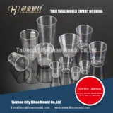 PS thin wall cup mould solution provider