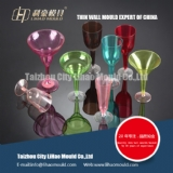 champagne thin wall cup mould